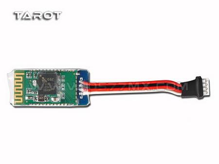 Tarot USB Program Adaptor ZYX07 For ZYX Heli Flybarless 3 Axis Gyro
