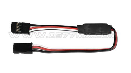 Tarot Zyx S Futaba S Bus Adapter Cable Fytlzyx10 Us 3