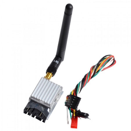 PM TS353EM_MED fpv 5 8g 400mw av wireless transmitter ts353 [pm ts353em] us Blade mCPX V2 at bakdesigns.co