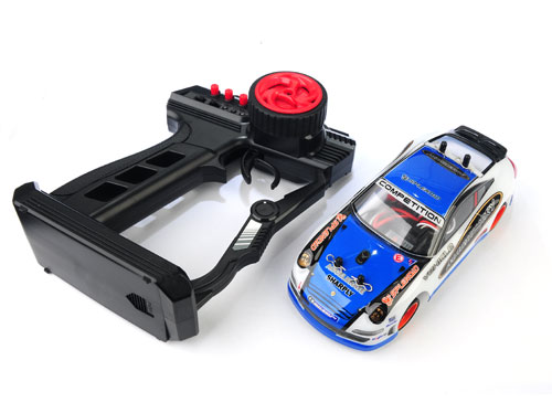 Mini-Q Q5 Brushless Carbon Chis 1:28 car (No TX, RX)- Blue ... on 1 4 scale rc cars sale, rc car parts storage, rc auto parts,